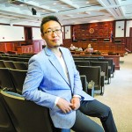 Abroad View: South Korean judge gives his impressions after observing St. Louis courts