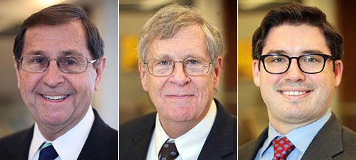 Charles A. Weiss, Stephen R. Snodgrass And Jonathan B. Potts